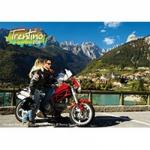 Vieni in Trentino con ACI